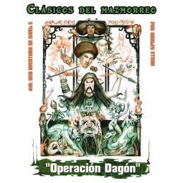 Clásicos del Mazmorreo - Operación Dagón