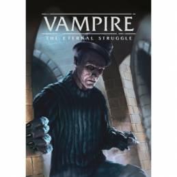 [PREORDER] Vampire: The Eternal Struggle TCG - 5th Edition: Nosferatu