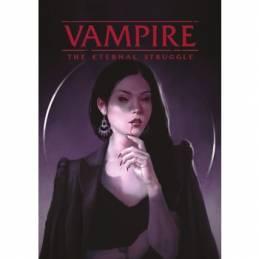 [PREORDER] Vampire: The Eternal Struggle TCG - 5a Edición: Ventrue