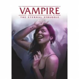 [PREORDER] Vampire: The Eternal Struggle TCG - 5th Edition: Malkavian
