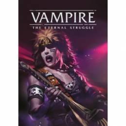[PREORDER] Vampire: The Eternal Struggle TCG - 5th Edition: Toreador
