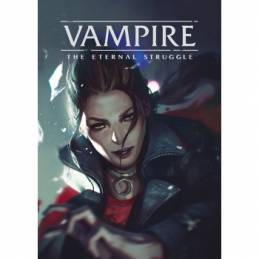 [PREORDER] Vampire: The Eternal Struggle TCG - 5th Edition: Tremere