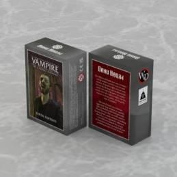 Vampire: The Eternal Struggle TCG - Starter Deck Banu