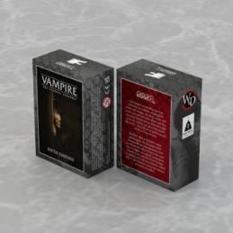 [PREORDER] Vampire: The Eternal Struggle TCG - Starter Deck Gangrel
