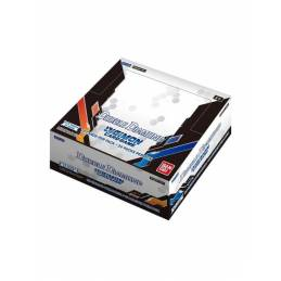 [PREORDER] Digimon Card Game - Double Diamond Booster Display BT06 (24 Packs)