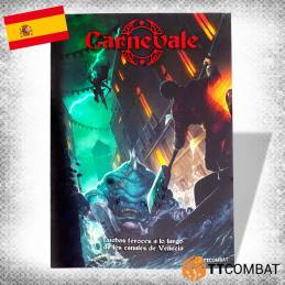 Spanish Carnevale Rulebook