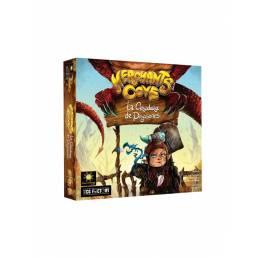 [PREVENTA] Merchants Cove La Criadora De Dragones