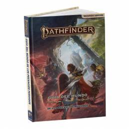 Pathfinder 2ª Edicion - Guía del Mundo de Presagios Perdidos