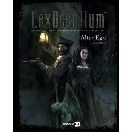 LexOccultum: Alter Ego