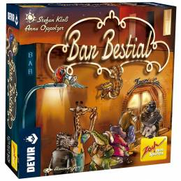 Bar Bestial