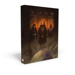 Dune Aventuras en el Imperio