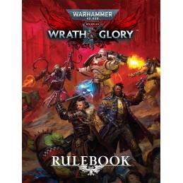 Wrath & Glory Core Rulebook