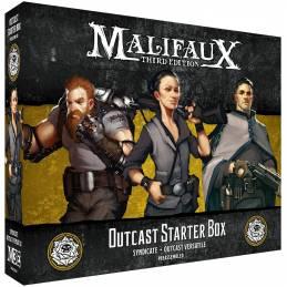 [PREORDER] Outcast Starter Box