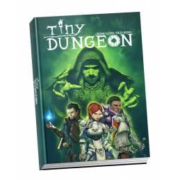 Tiny Dungeon Cronicas del Viejo Reino