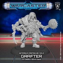 Grafter – Aeternus Continuum Solo