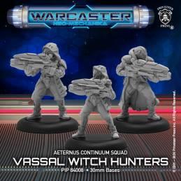 Vassal Witch Hunters – Aeternus Continuum Squad