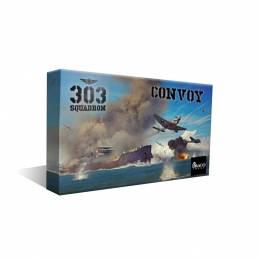 """[PREVENTA] 303 Squadron - expansión """"Convoy"""""""