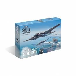 "[PREVENTA] 303 Squadron - expansión ""Luftwaffe Forces"""
