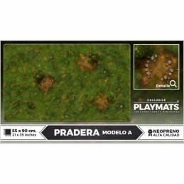 Tapete Pradera - modelo A (55x90cm)