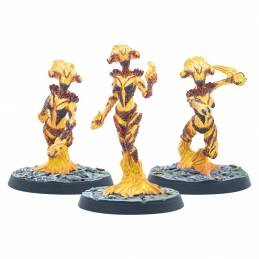 Elder Scrolls: Call to Arms - Flame Atronachs