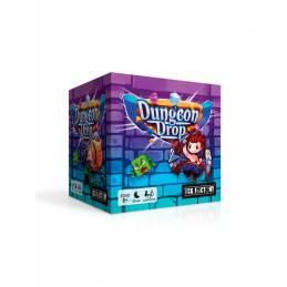 Dungeon Drop (Español)
