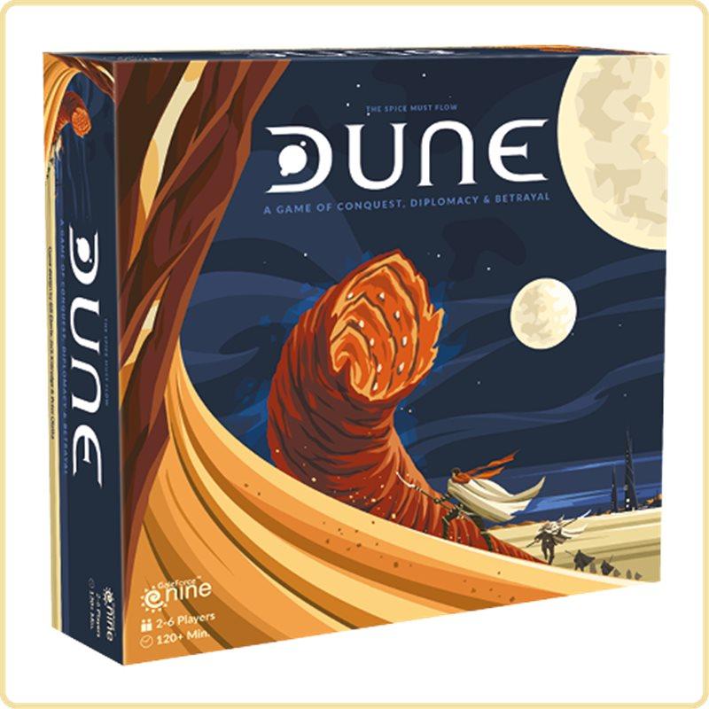 Dune (Ingles)