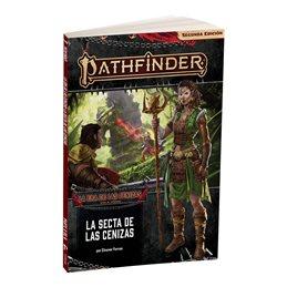 Pathfinder 2 - La Era de las Cenizas 2: La Secta de las Cenizas