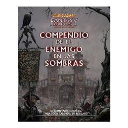 Warhammer - El Enemigo en las sombras: Compendio