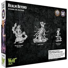 [PREORDER] Realm Beyond