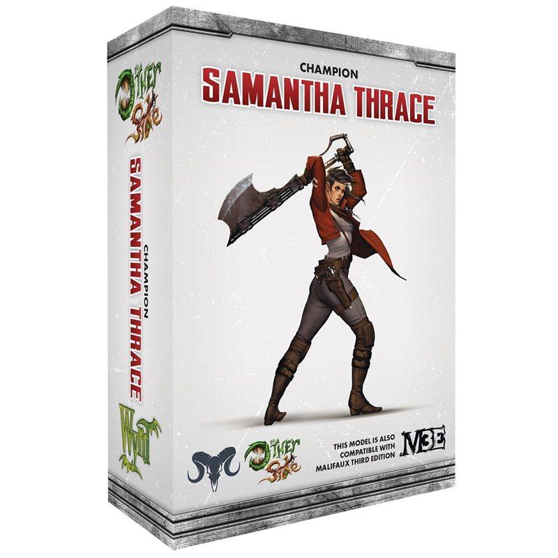 [PREORDER] Samantha Thrace