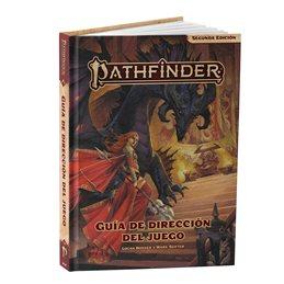Pathfinder 2ª Edicion - Guia de Direccion del Juego