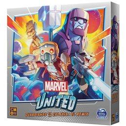 Marvel United - Guardianes de la Galaxia: el Remix