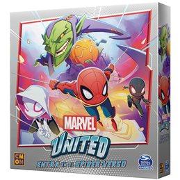 [PREORDER] Marvel United - Entra en el Spider-Verso