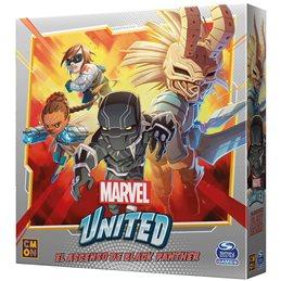 [PREORDER] Marvel United - El ascenso de Black Panther