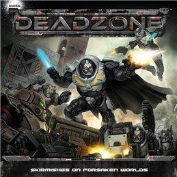 Deadzone Segunda edicion - castellano