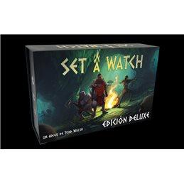 Set a Watch: Edicion Deluxe