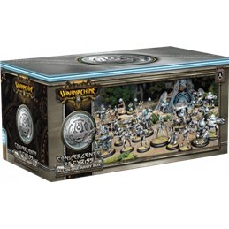 Convergence All in One Army Box