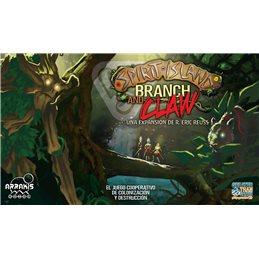 [PREVENTA] Spirit Island: Branch & Claw