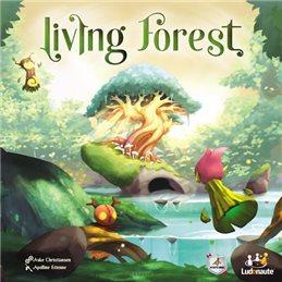 [PREVENTA] Living Forest