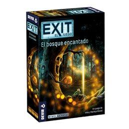Exit 16: El Bosque Encantado