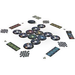 Pathfinder Second Edition Dice Set (7)