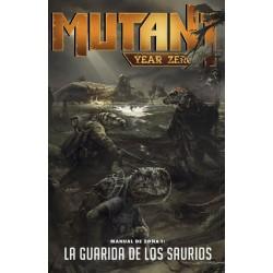Manual de Zona 1: La Guarida de los Saurios