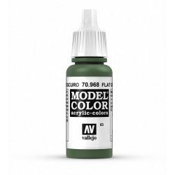 Verde Oliva Oscuro (83)