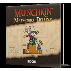 Munchkin: Mazmorra Deluxe