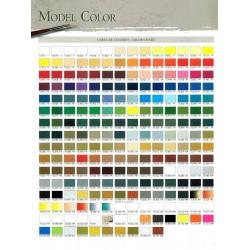 Maletín 72 Colores Model Color + Pinceles