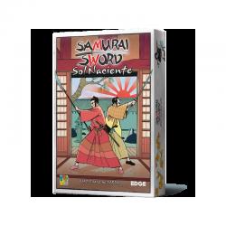 Samurai Sword - Sol Naciente