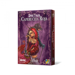 Caperucita Roja (Dark Tales)