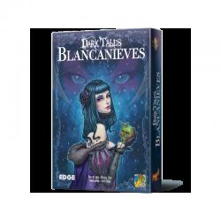 Blancanieves (Dark Tales)