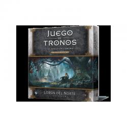 Lobos del Norte (Juego de Tronos: El juego de cartas 2ª Edición)