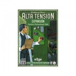 Alta Tensión: Expansión Australia / Subcontinent